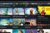 Kids movies on Hulu