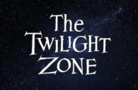 The opening title of the new 2019 reboot of The Twilight Zone.
