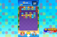 Dr Mario World, one of the best new android games from july 2019