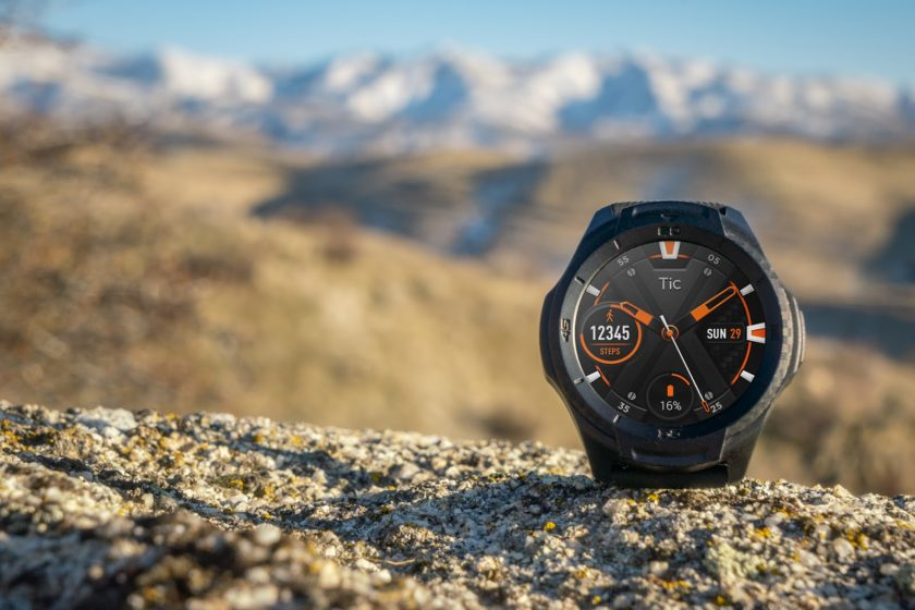 TicWatch S2 and E2 are the perfect smartwatches for outdoor activities
