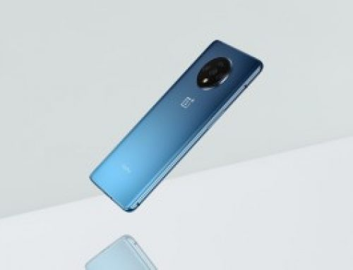 OnePlus shows off rear design of upcoming OnePlus 7T