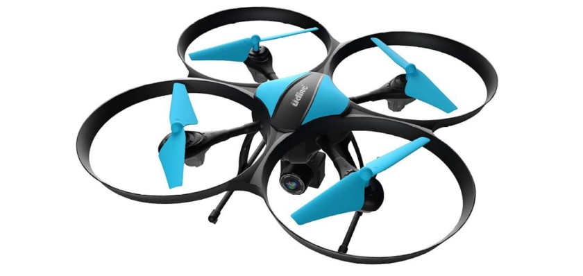 Force1 Blue Heron Camera Drone