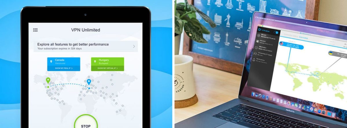 Deal: Save big on a VPN Unlimited lifetime subscription