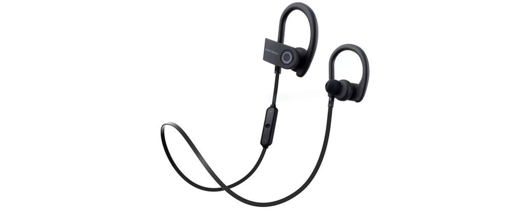 iPM PowerBuds Wireless Sport Earphones