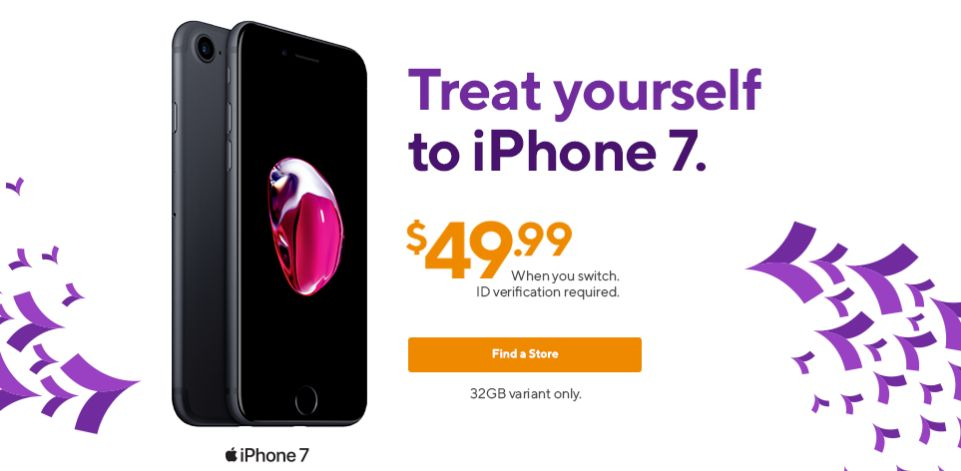 metro by t mobile iphone deal