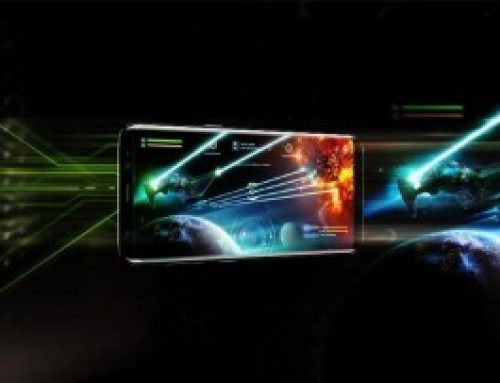 Nvidia's GeForce Now streaming service is now available for Android