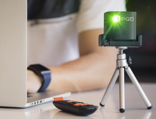 Deal: Grab this powerful Piqo Mini Projector for 64% off