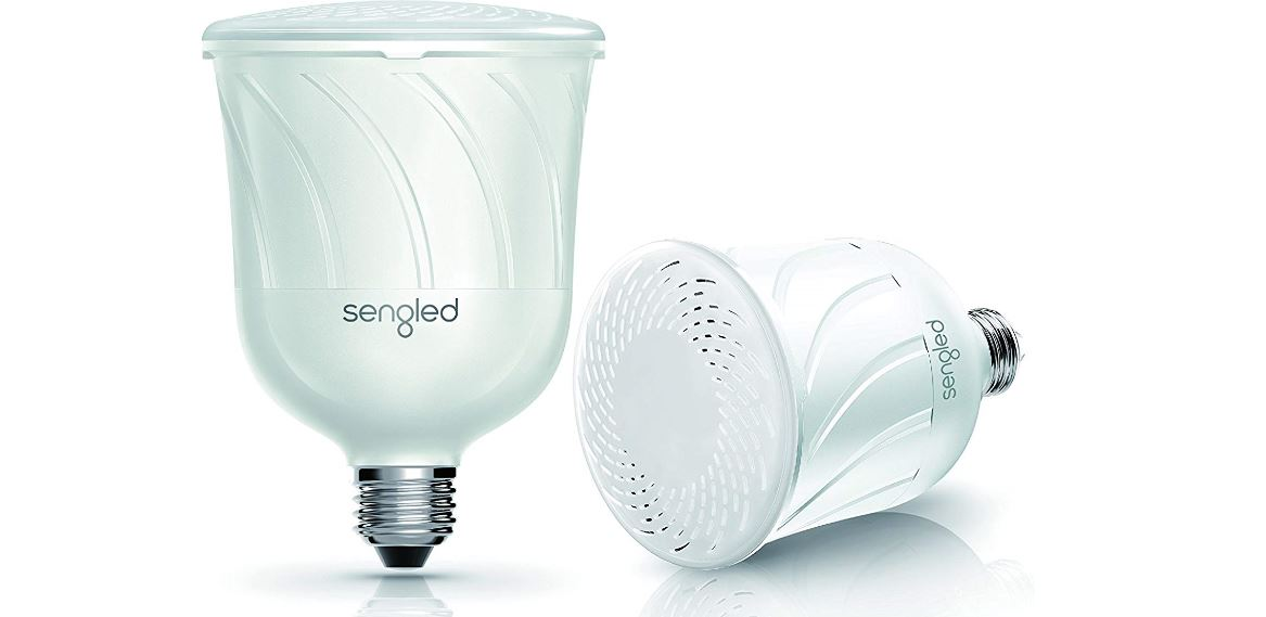 sengled pulse bulbs
