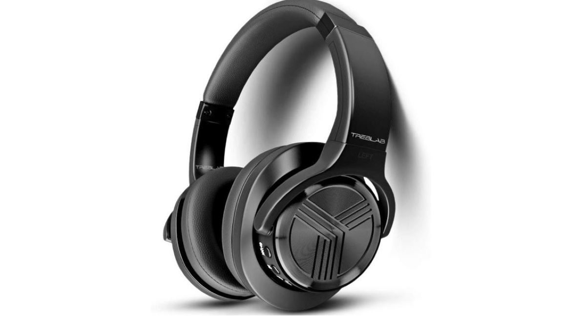 TrebLab Z2 headphones