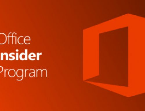 Office Insiders on Windows and Android get a few new features