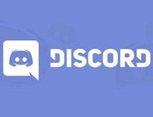 Discord 9.8.2 has a hidden AMOLED dark theme on Android