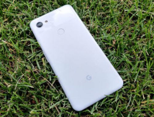 Google's Pixel 3a and 3a XL are currently $100 off on Amazon