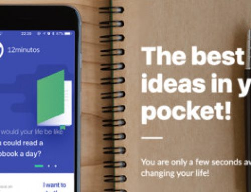 Save over $300 off a premium lifetime subscription to 12min Micro Book Library