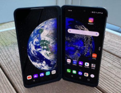 LG G8X ThinQ review: Double your pleasure, double your fun
