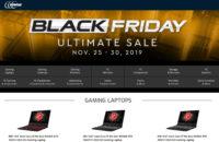 Newegg Black Friday sale
