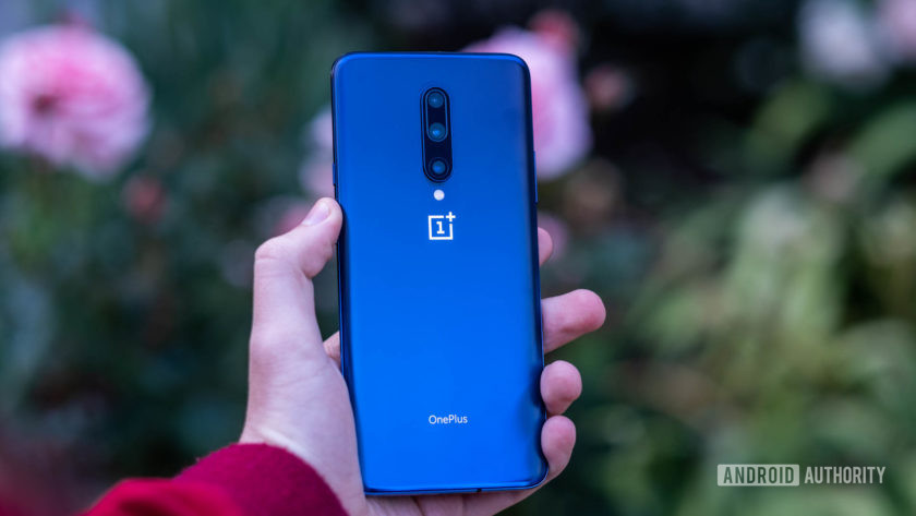 OnePlus discounts 6T and 7 Pro by $150 for Black Friday sales (Live now!)