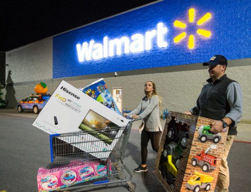 Walmart Black Friday deals: All the major specials in one place