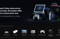 The Google Store Black Friday page.