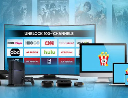 Getflix unblocks all your favorite streaming service without losing speed