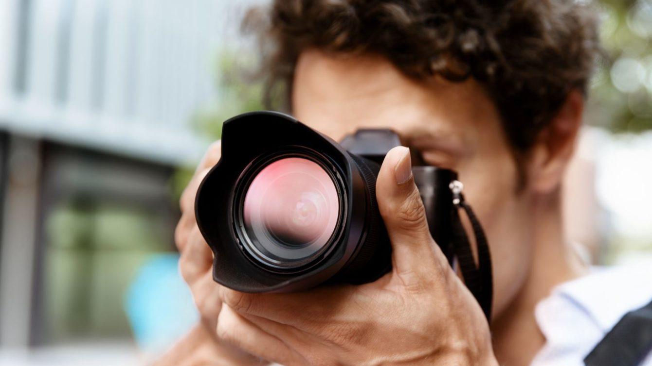 iPhotography Training