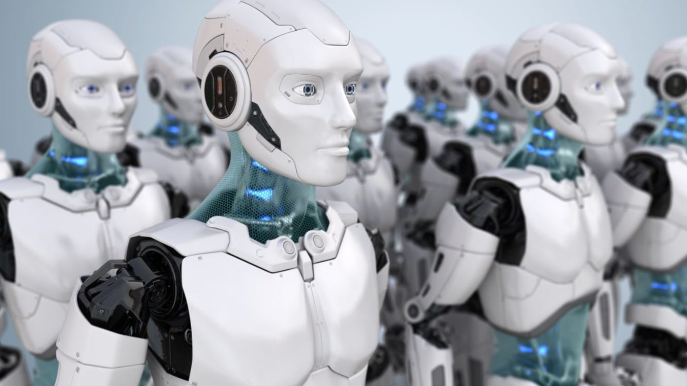 Ultimate AI and Machine Learning