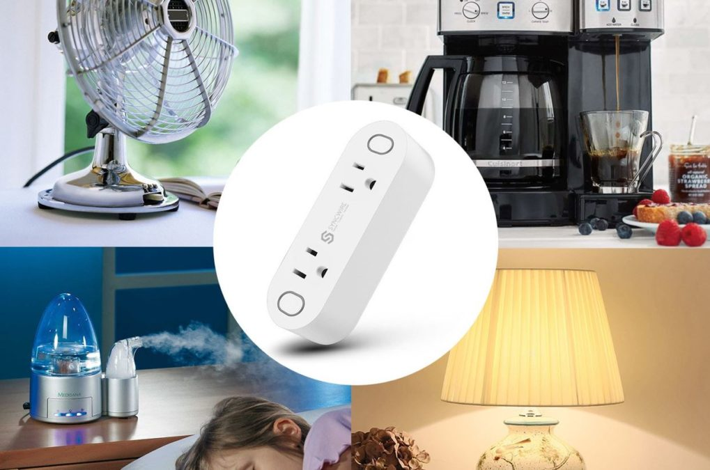 Deal: Make any device smart with a Syncwire Smart Plug