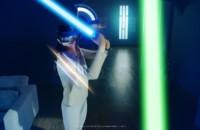 Star Wars Jedi Challenges poster