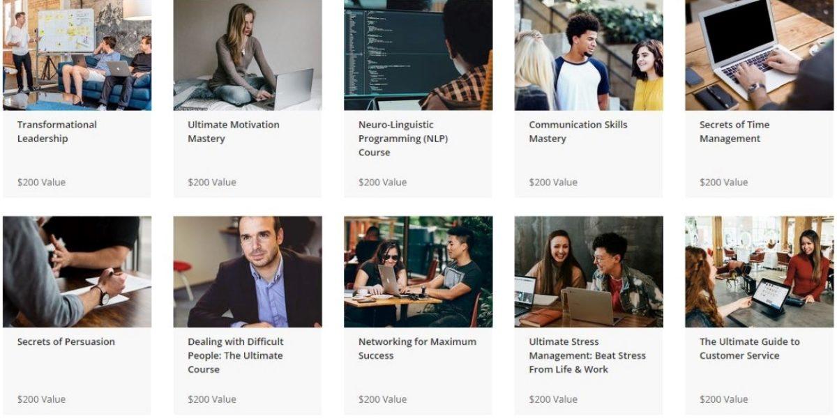 Business Development Courses