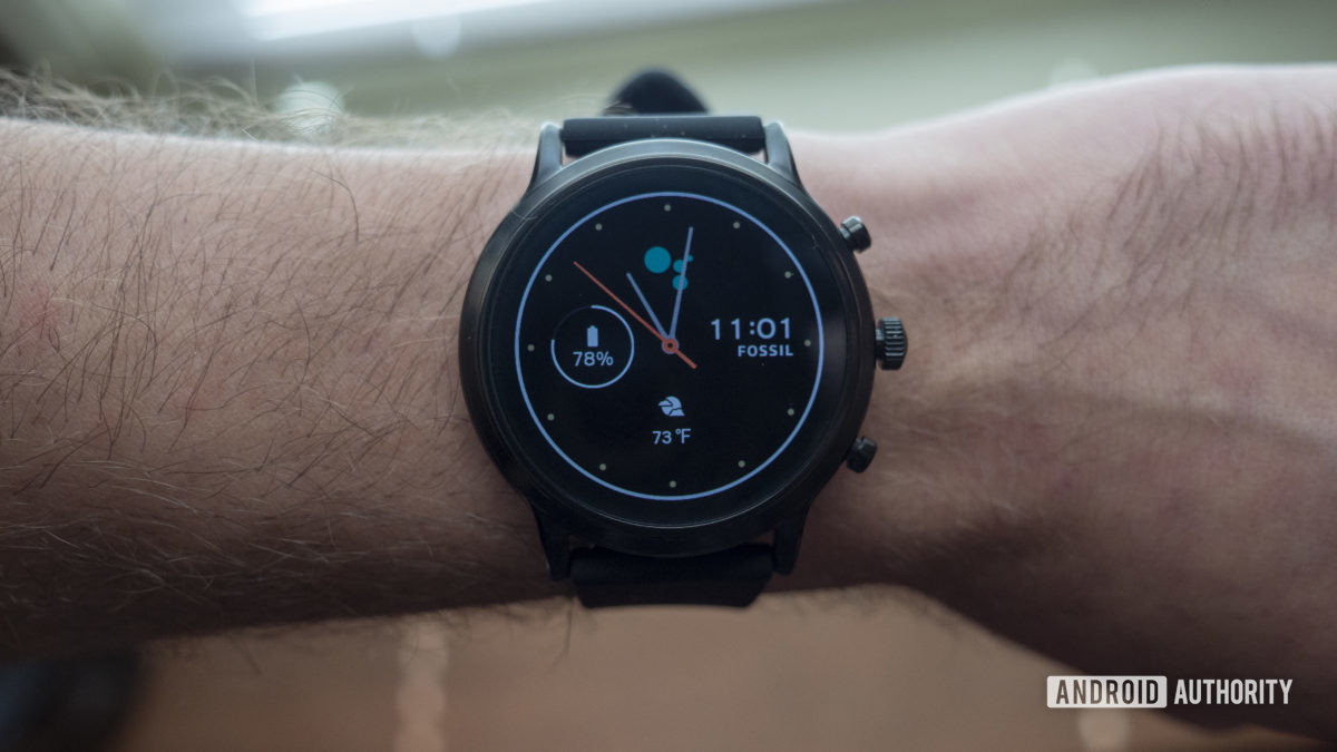 Seriously good deal: The best Wear OS smartwatch for $169 (Update: Back!)