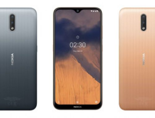 The Nokia 2.3 is now available for pre-order in the U.S.
