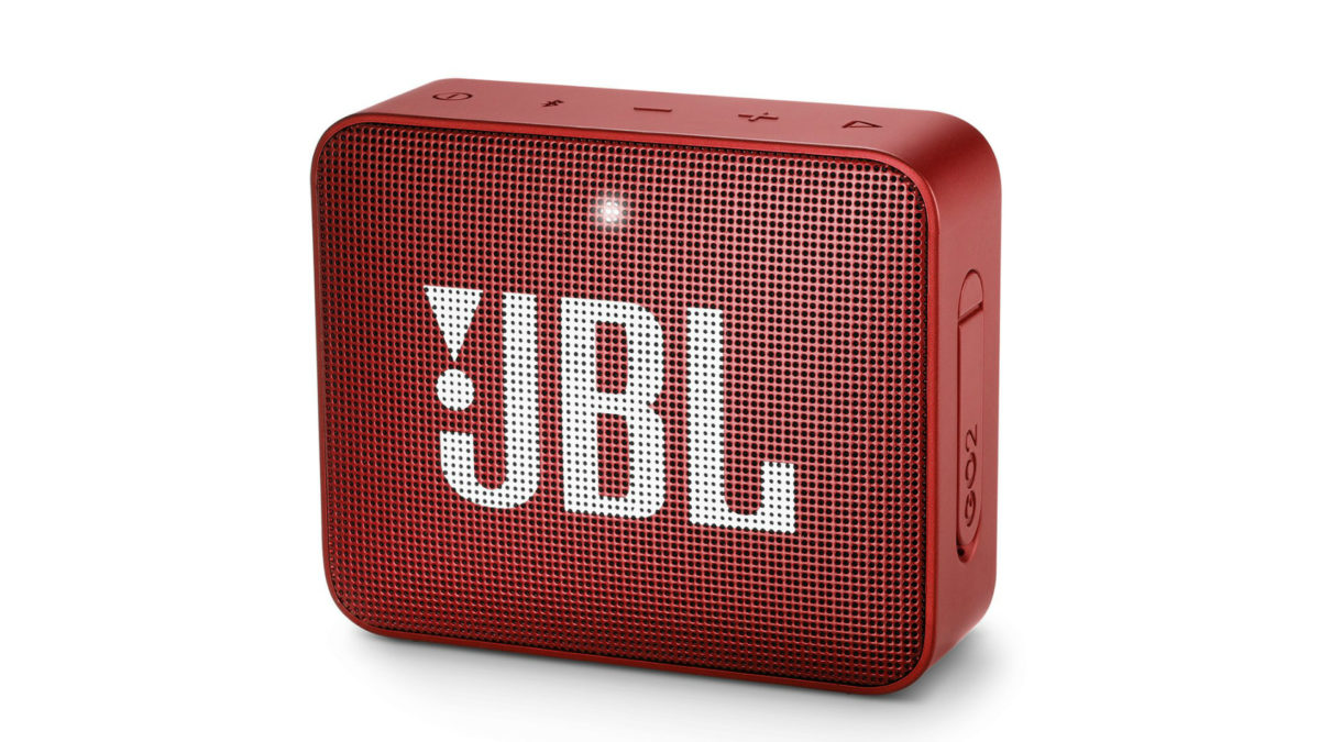 Deal: The JBL Go 2 Speaker is now just $29.95