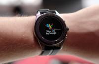LG Watch W7 Wear OS logo 1