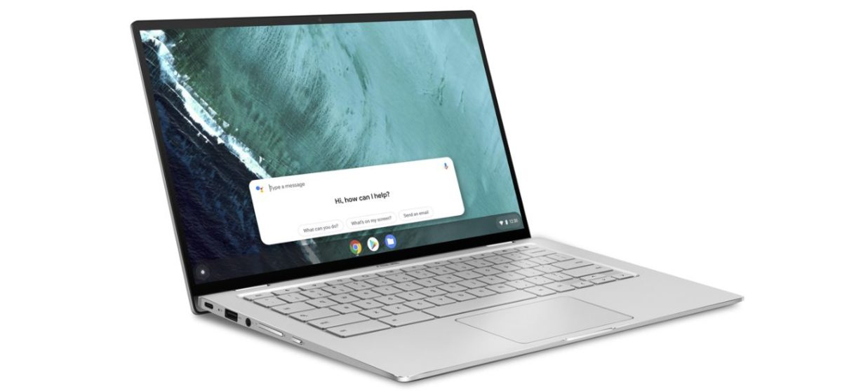Deal: Save almost 20% on the Asus Chromebook Flip
