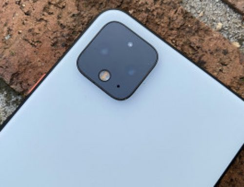 A 'Pixel 5' mention spotted in the Android Open Source Project (AOSP) comments
