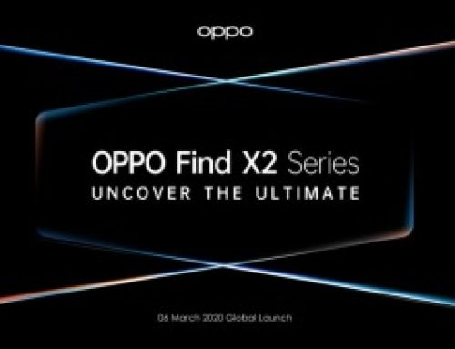 OPPO's Find X2 will be announced on March 6