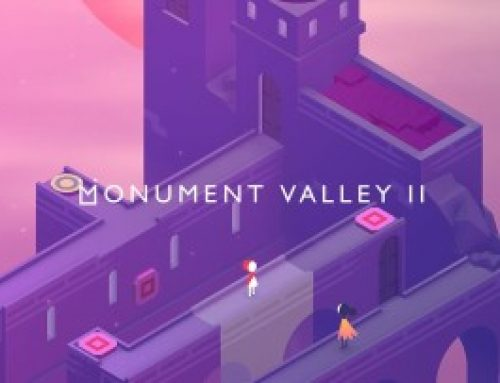 Monument Valley 2 is currently free to download on the Google Play Store