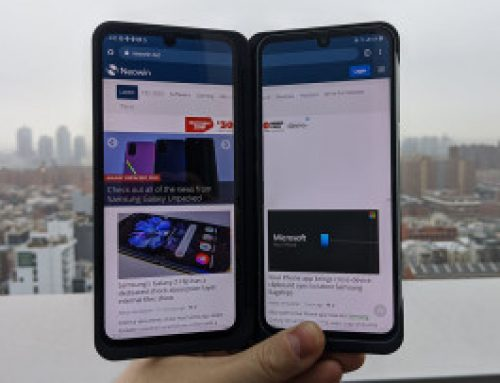 LG V60 ThinQ 5G review: Just give us a dual-screen phone