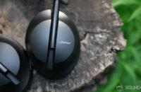 The Bose Noise Canceling Headphones 700 headphones feature a sliding adjustment headband now.
