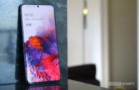 Samsung Galaxy S20 Hero 1