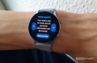 Samsung Galaxy Watch Active2 factory reset