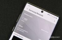 Samsung Rewards Balance