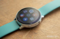 samsung galaxy watch active 2 review all apps app shortcuts