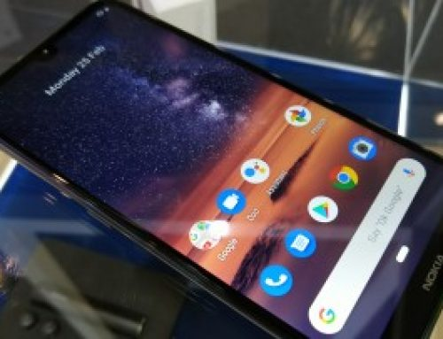 HMD Global begins rolling out Android 10 to the Nokia 3.2