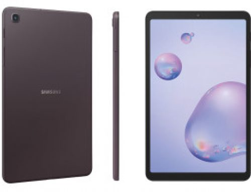 You can now buy Samsung's 8.4-inch Galaxy Tab A for T-Mobile at $284.99