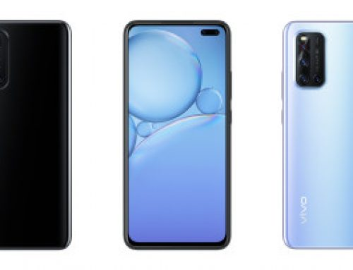 Vivo V19 global version debuts with dual selfie camera, Snapdragon 712 and more