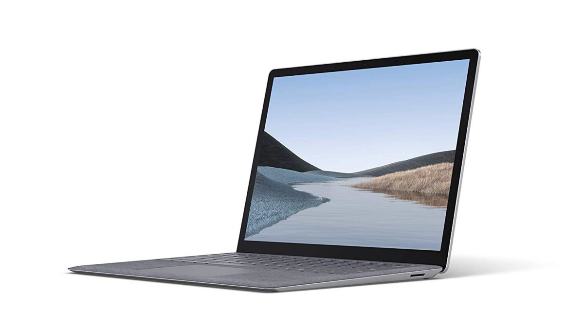 Refurb deal: Save $1,000 on a Microsoft Surface Laptop