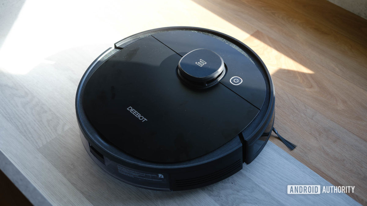 Save $120 on a Roborock S5, and more of the best robot vacuum deals