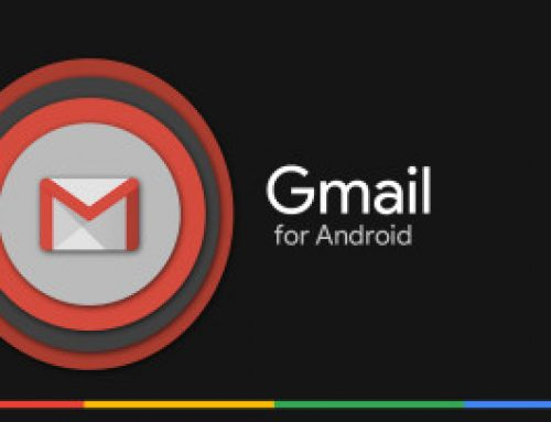 Gmail for Android update adds a new compose button