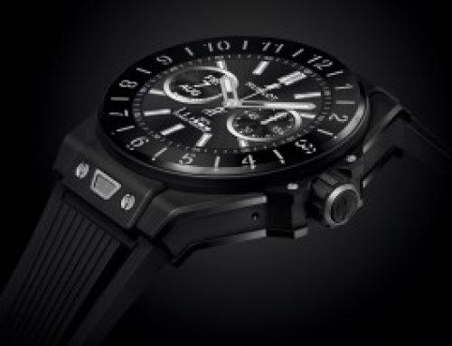 Swiss watchmaker Hublot announces a luxurious $5,200 Wear OS smartwatch