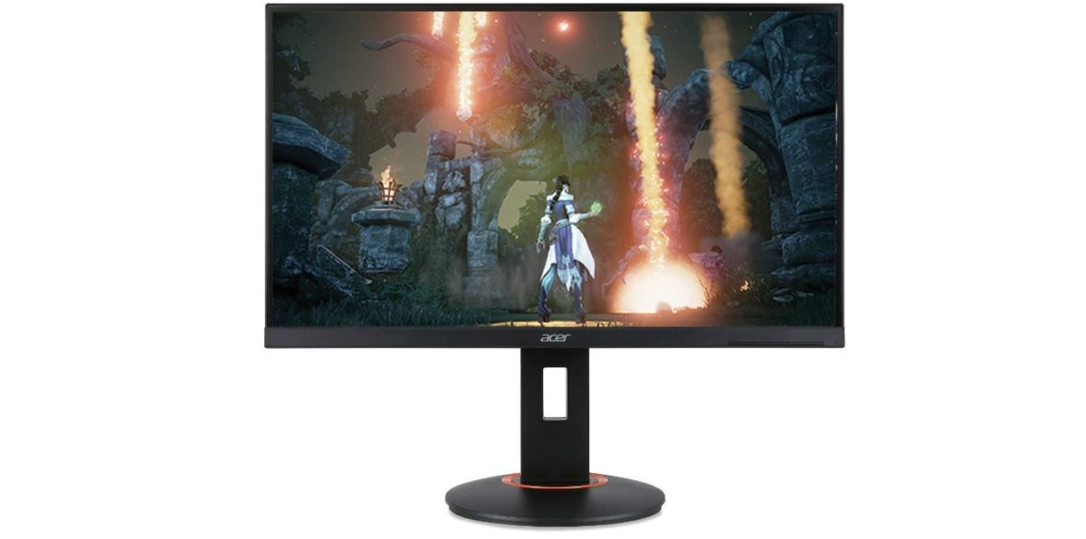 acer xf series 27 inch